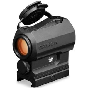 Vortex SPARC AR Red Dot Rifle Scope Review
