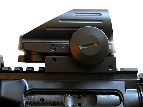 RioRand Generic Holographic Sight