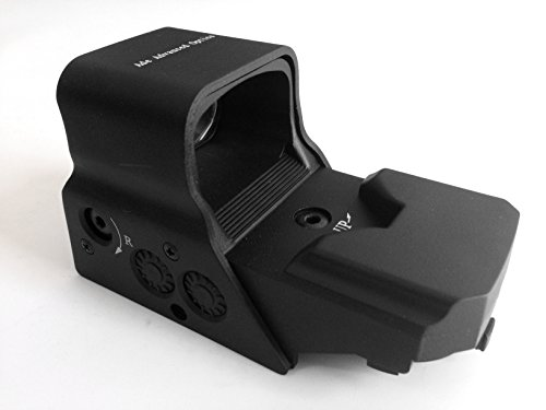 Ade-Advanced-Optics-Crusader-8-Reticle-Green-and-Red-Dot-Reflex-Sight-with-QD-Mount-Black-0-3