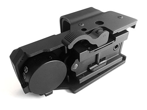 Ade-Advanced-Optics-Crusader-8-Reticle-Green-and-Red-Dot-Reflex-Sight-with-QD-Mount-Black-0-4