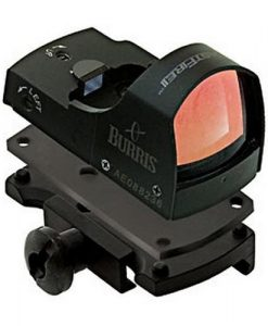 Burris-Fast Fire-Red-Dot-Reflex-Sight