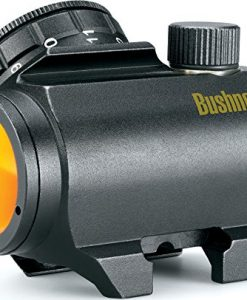 Bushnell Trophy TRS-25 Riflescope Review