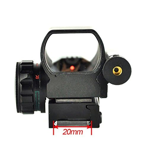 Ledsniper-Useful-Tactical-Holographic-Reflex-Red-Green-Dot-Scope-4-Reticle-Red-Laser-Sight-0-5