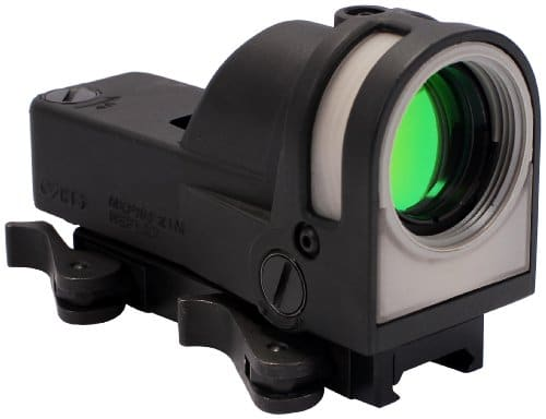 MeproLight Day/night reflex sight review