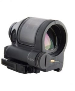 Trijicon Sealed Reflex Sight 1.75 MOA Red Dot Review