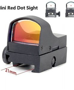 clarity+ Mini Holographic sight review