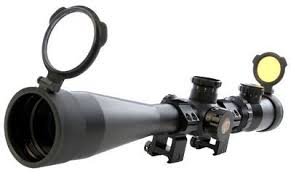 Long Range scopes