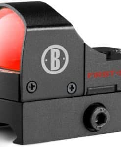 Bushnell-Trophy-Red-Dot-First-Strike-5-MOA-Red-Dot-Reticle-Riflescope-0
