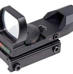 Truglo-Red-Dot-Sight-Dual-Color-Black-0