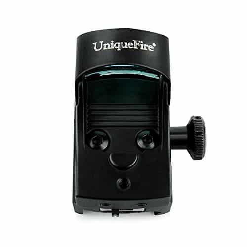 Uniquefire-Black-3MOA-Tactical-Mini-Compact-Holographic-Reflex-Micro-Red-Dot-Sight-Scope-RiflePistol-0-1
