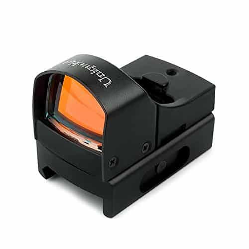 Uniquefire-Black-3MOA-Tactical-Mini-Compact-Holographic-Reflex-Micro-Red-Dot-Sight-Scope-RiflePistol-0