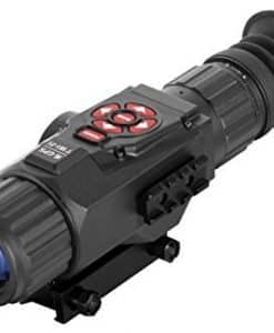 ATN-X-Sight-3-12-Smart-Riflescope-w1080p-Video-Night-Mode-WiFi-GPS-Image-Stabilization-IOS-and-Android-Apps-0