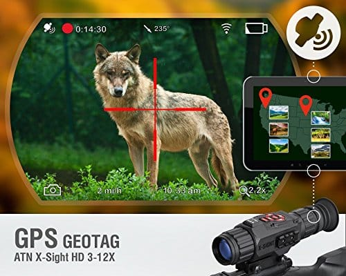 Firefield-FF16001-NVRS-3x-42mm-Gen-1-Night-Vision-Riflescope-Black-0