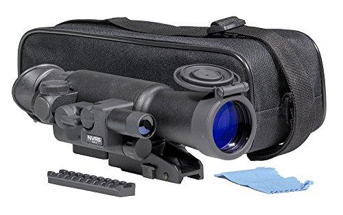 Firefield-FF16001-NVRS-3x-42mm-Gen-1-Night-Vision-Riflescope-Black-0-0