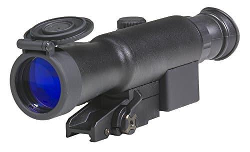 Firefield-FF16001-NVRS-3x-42mm-Gen-1-Night-Vision-Riflescope-Black-0-1