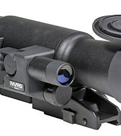 Firefield-FF16001-NVRS-3x-42mm-Gen-1-Night-Vision-Riflescope-Black-0