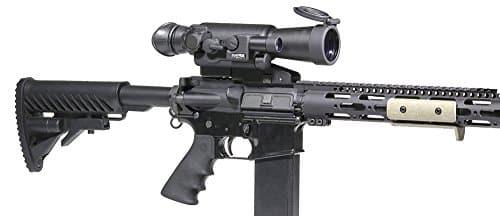 Firefield-FF16001-NVRS-3x-42mm-Gen-1-Night-Vision-Riflescope-Black-0-3