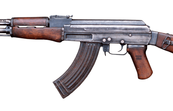 5 best scopes to mount on AK47