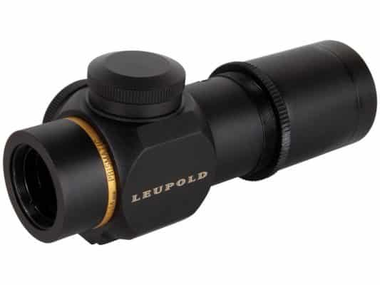 LEUPOLD'S PRISMATIC SIGHT