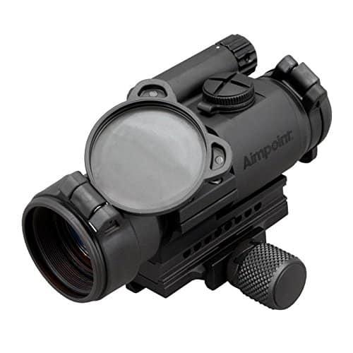 Aimpoint-PRO-Patrol-Rifle-Optic-review