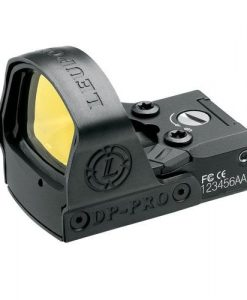 New-Leupold-DeltaPoint-Pro-Matte-75-MOA-Triangle-SightNo-Mount-0