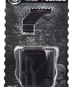 UM-Tactical-UMRHCPK-UM3-Mount-Holster-Combo-AluminumCarbon-Fiber-0