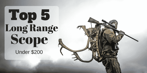 top 5 long range scopes