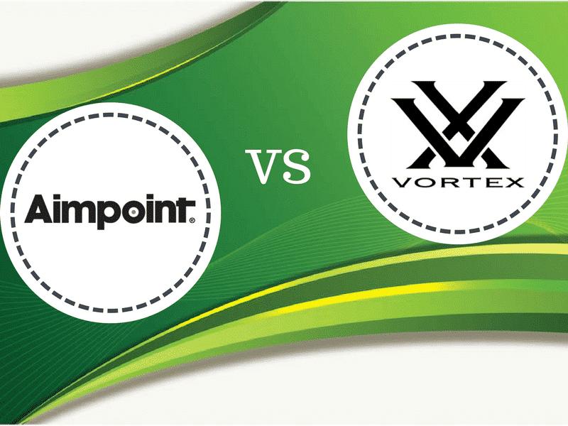 aimpoint vs vortex
