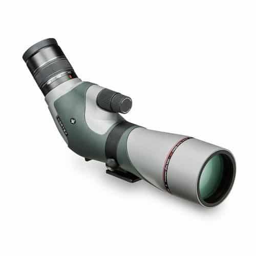 vortex optics razor hd angled spotting scope
