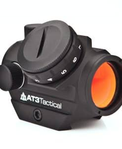 at3 tacticle rd-50 reflex sight